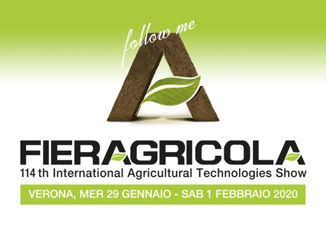 Fieragricola Verona 2020